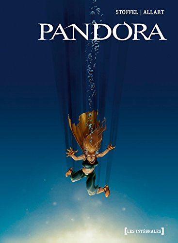 9782749306858: Pandora