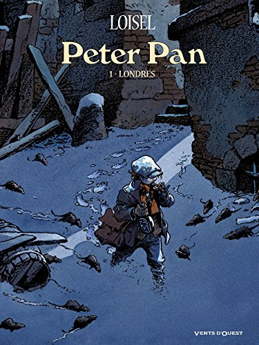 9782749307015: Peter Pan, Tome 1 :