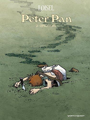 9782749307022: Peter Pan - Tome 02: Opikanoba