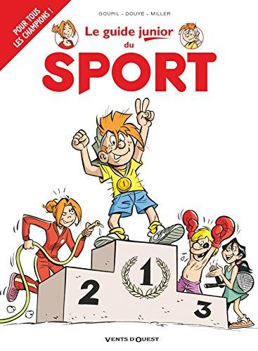 9782749308807: Les Guides Junior - Tome 20: Le Sport