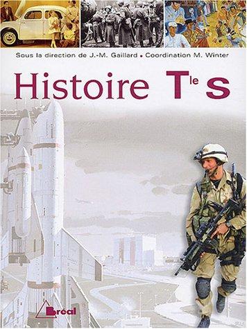 9782749502793: Histoire Tle S