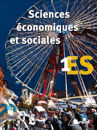 9782749530260: sciences economiques et sociales 1ere es
