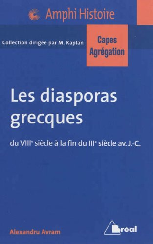 9782749530673: les diasporas