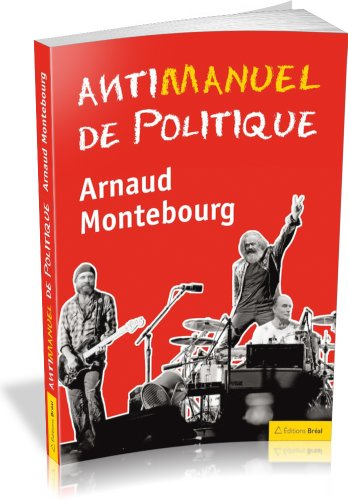 9782749531014: Antimanuel de politique