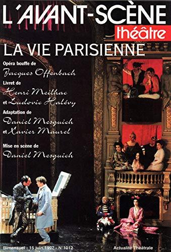 VIE PARISIENNE -LA-: OFFENBACH J MEILHAC