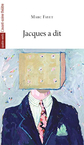 9782749809403: Jacques a dit (French Edition)