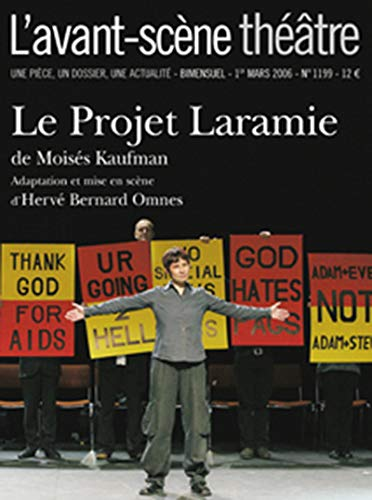 9782749809809: Le Projet Laramie