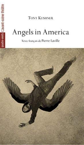 9782749810324: Angels in America