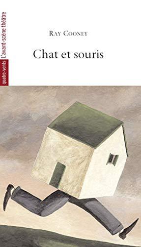 9782749810461: Chat et souris