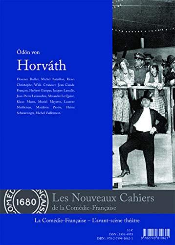 9782749810621: Odön von Horvath