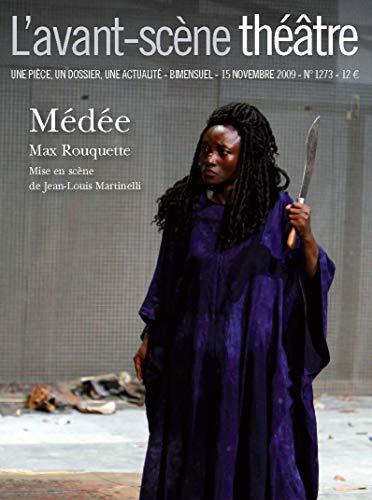9782749810904: Médée