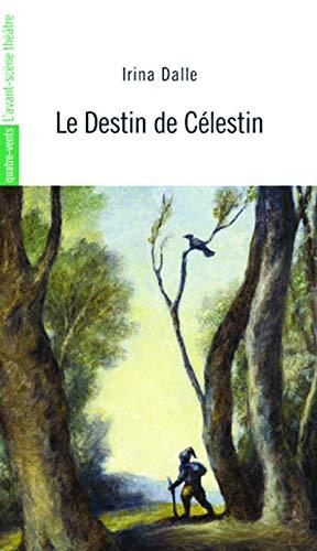9782749811208: Le destin de Célestin