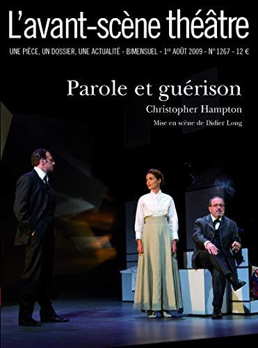 Parole et Guérison (2749811244) by Christopher Hampton