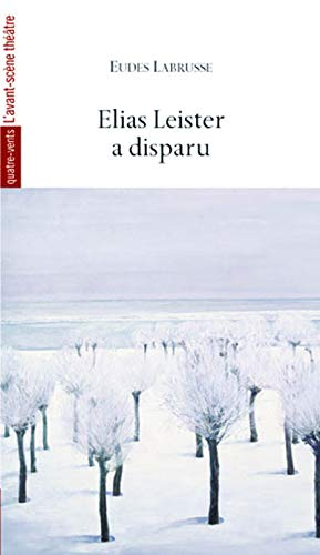 Elias Leister a disparu: Labrusse, Eudes