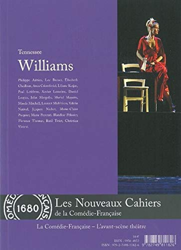 9782749811826: Tennessee Williams (French Edition)
