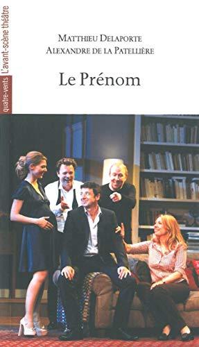 PRENOM -LE-: DELAPORTE DE LA PATE