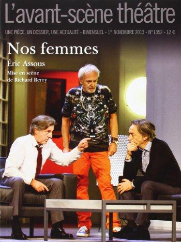 NOS FEMMES: ASSOUS ERIC