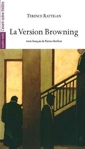 9782749813622: La Version Browning