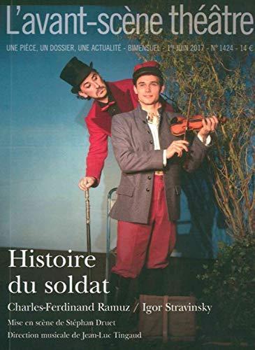 9782749813783: Histoire du Soldat