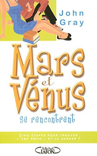 9782749900766: Mars et Vénus se rencontrent (French Edition)