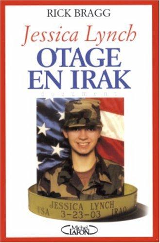Jessica Lynch, otage en Irak (2749901073) by RICK BRAGG