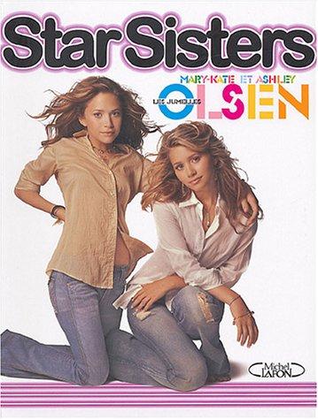 9782749901282: Star Sister : Les Jumelles Olsen