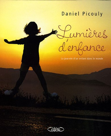 9782749903460: Lumieres d'enfance (French Edition)