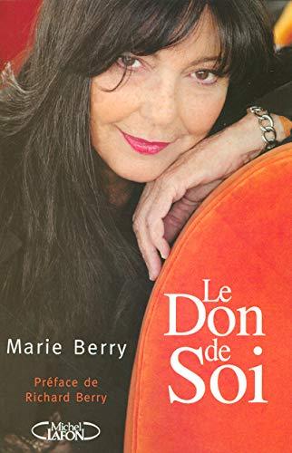 DON DE SOI -LE: Berry, Marie