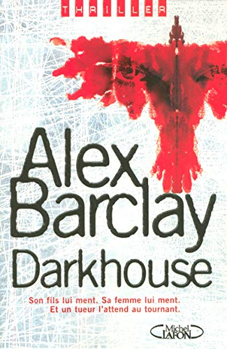 9782749904009: Darkhouse