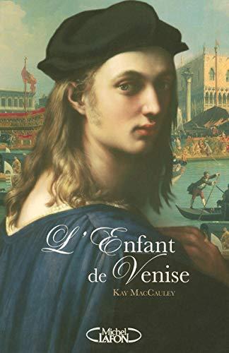 9782749905181: ENFANT DE VENISE