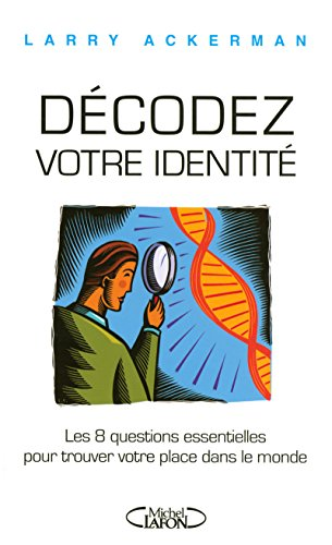 Decode: Larry ACKERMAN, Emmanuelle