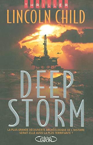 9782749906522: Deep Storm