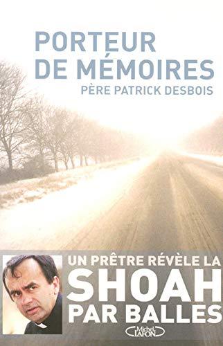 9782749906614: Porteur de mémoires (French Edition)