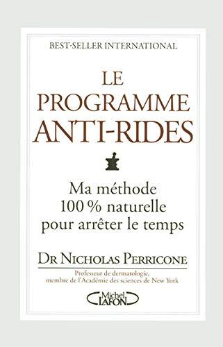 9782749907505: PROGRAMME ANTI-RIDES