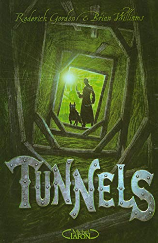 9782749908199: Tunnels T01