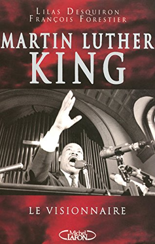 9782749908397: Who Was Martin Luther King, Jr.? [WHO WAS MARTIN LUTHER KING JR]