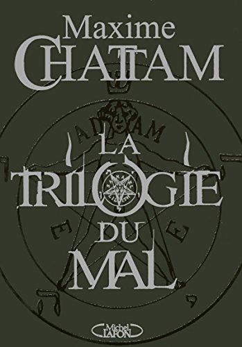 9782749909721: La Trilogie du Mal : L'Ame du Mal, In Tenebris, Maléfices
