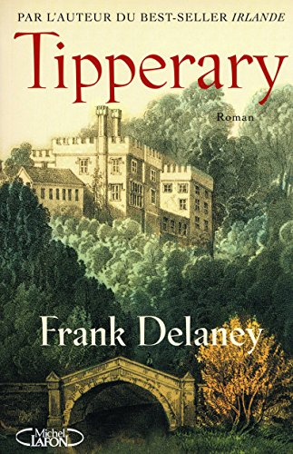Tipperary: Frank Delaney