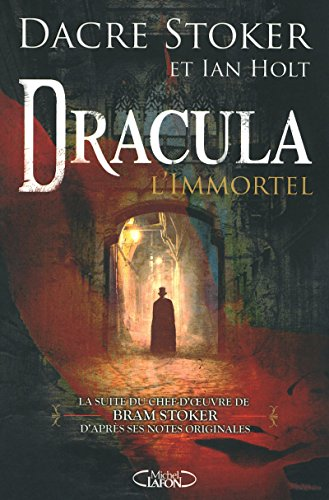 9782749911090: Dracula l'immortel