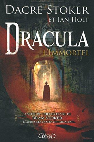 9782749911090: Dracula l'immortel (Broché)