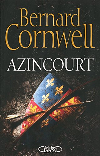 9782749911588: Azincourt (French Edition)