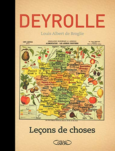 9782749912929: Lecons De Choses Fl (French Edition)