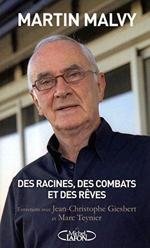 9782749913322: LES RACINES DE L'AVENIR