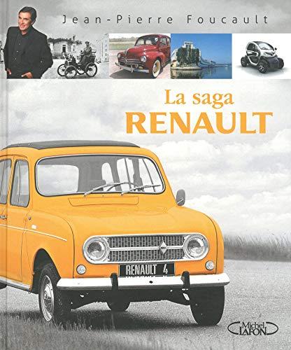 9782749914640: La saga Renault (French Edition)