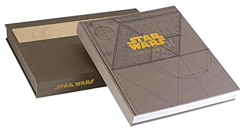 9782749915081: Star Wars : le coffret culte : Les archives inédites