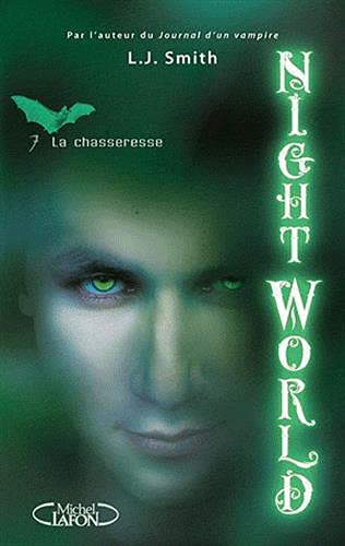 9782749915203: Night World, Tome 7 (French Edition)