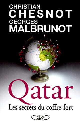 9782749919195: Qatar les secrets du coffre-fort
