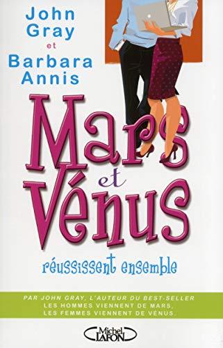 9782749920269: Mars et vénus réussissent ensemble