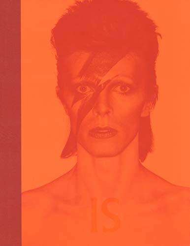David Bowie is: Marsh, Geoffrey