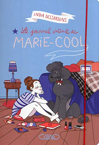 9782749921983: Le journal intime de Marie Cool